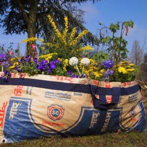 plantenzak fairtrade