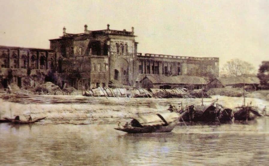 choto katra dhaka 1880