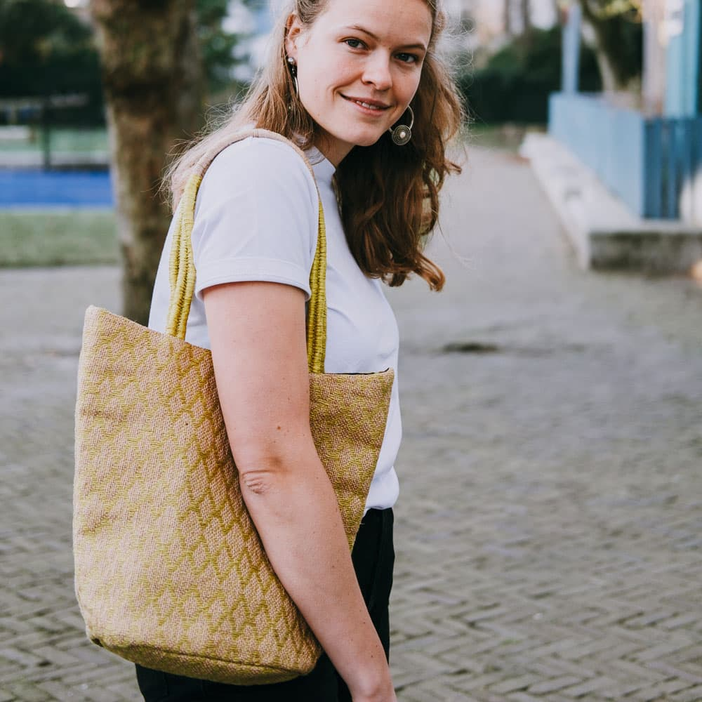 fair trade tas vegan eerlijke mode