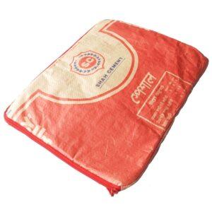 laptop sleeve cementzak rood fair bangladesh
