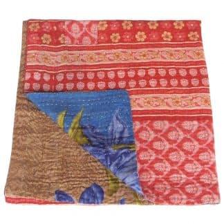 kantha deken klein ghara ledikantdeken