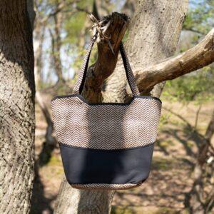 duurzame tas eerlijke mode