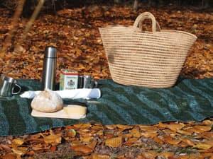 herfst fotoshoot picknick mand