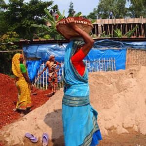 proud women of bangladesh