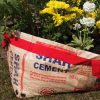 plantenzak cementzak gerecycled