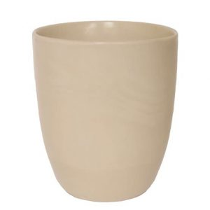 fair trade mug earthenware cream fair trade vietnam