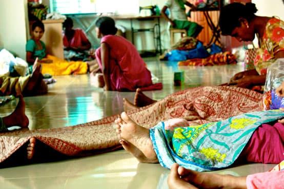 kantha atelier dhaka