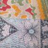 kantha sari deken katoen ita handgemaakt