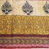 sjaal katoen sari kantha pempe gerecyclede sari
