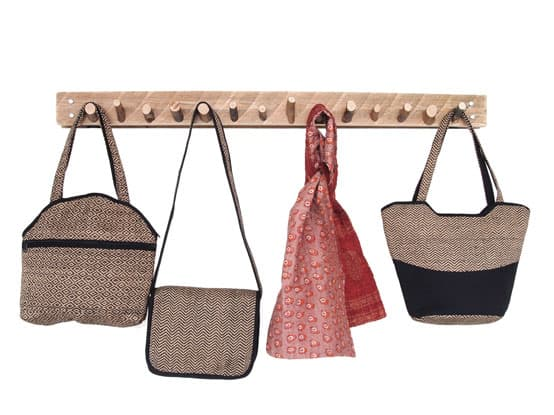 vegan handbags jute