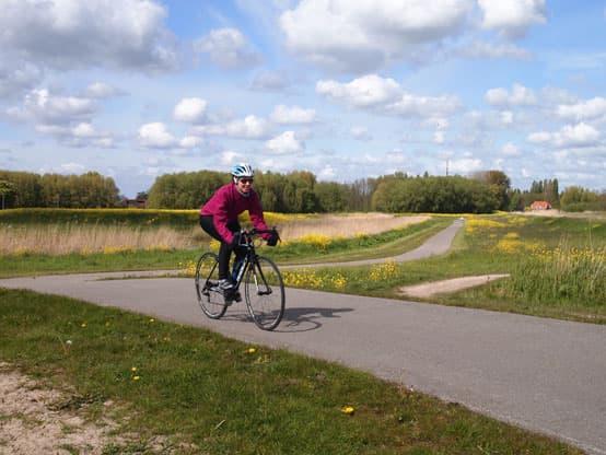 eerlijke fietskleding fair wear