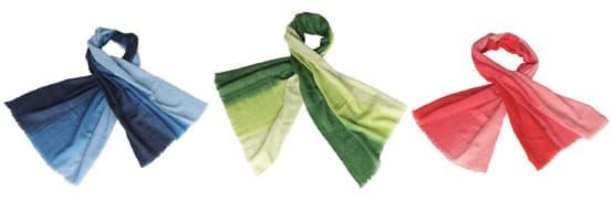 sjaals diervriendelijke wol
