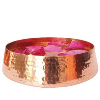 copper bowl ghanta ethical india