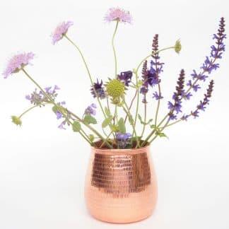 copper vase taamba