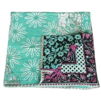 sari blanket mini nargis bedspread