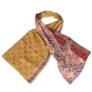sari sjaal kochi