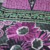 deken gerecyclede katoenen sari beguni