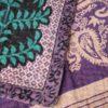 mini kantha deken rumi handgemaakt