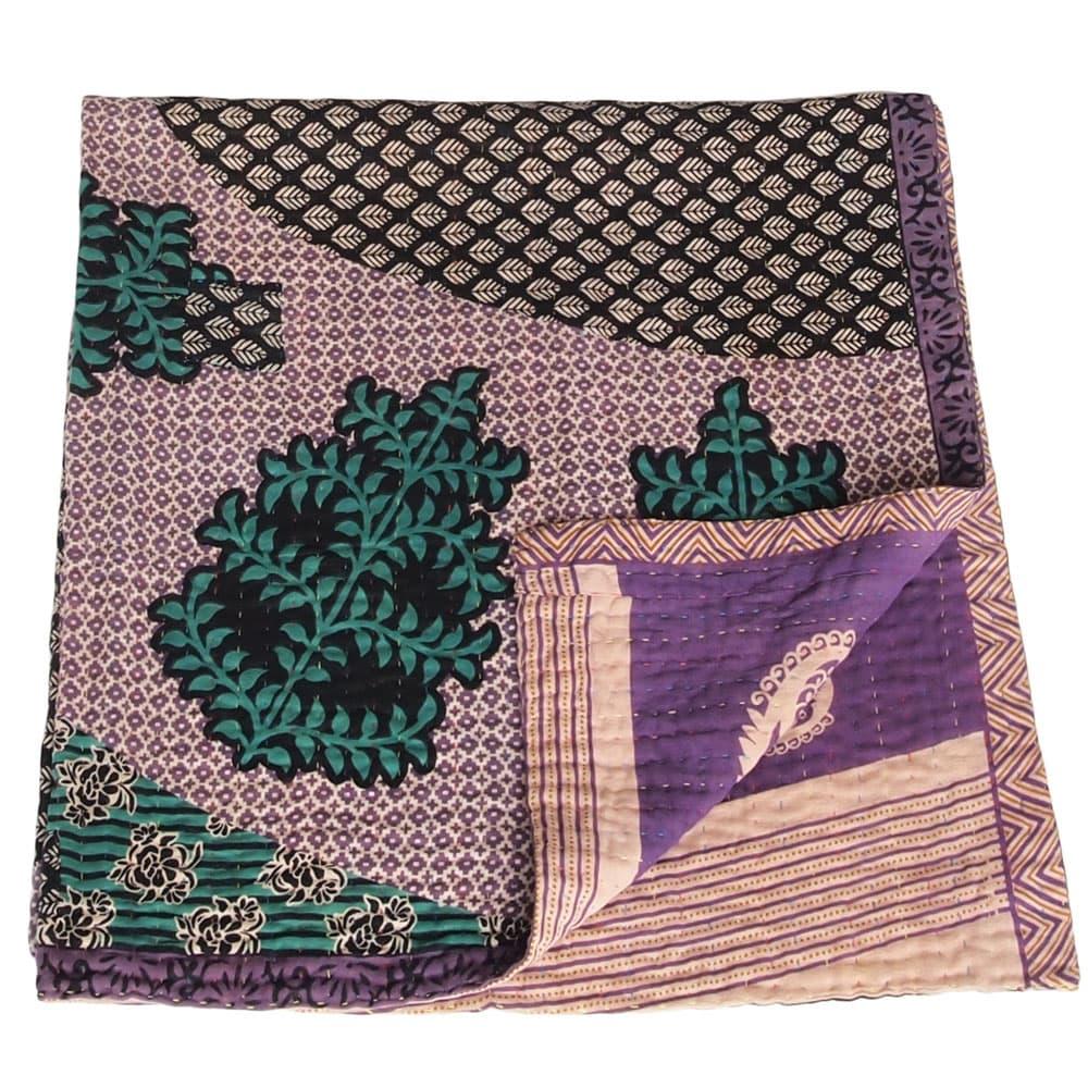 mini kantha deken rumi sari