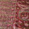 sustainable scarf silk kantha pya reuse