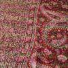 sustainable scarf kantha pya handmade