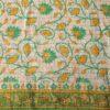 kantha sari sjaal halade handgemaakt