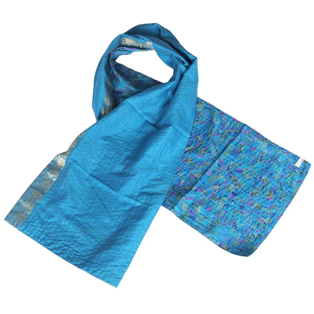 sari sjaal zijde maha eerlijke mode