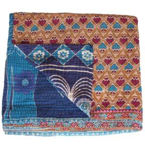sari bedspread dila bangladesh