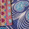 sari sprei dila handgemaakt
