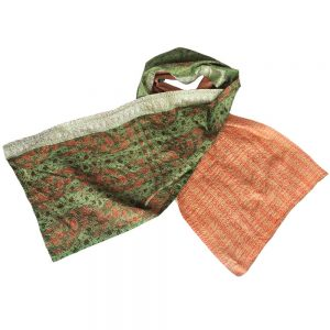scarf ethical fashion india phasala