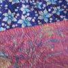 eerlijke sjaal kantha zijde tara recycled sari