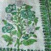 zijden sjaal kantha sonali sari